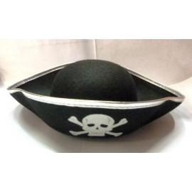 Gorro Pirata Adulto