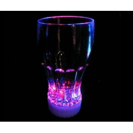Vaso Led Luminoso