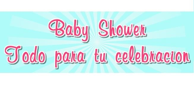 Cotillon Baby Shower